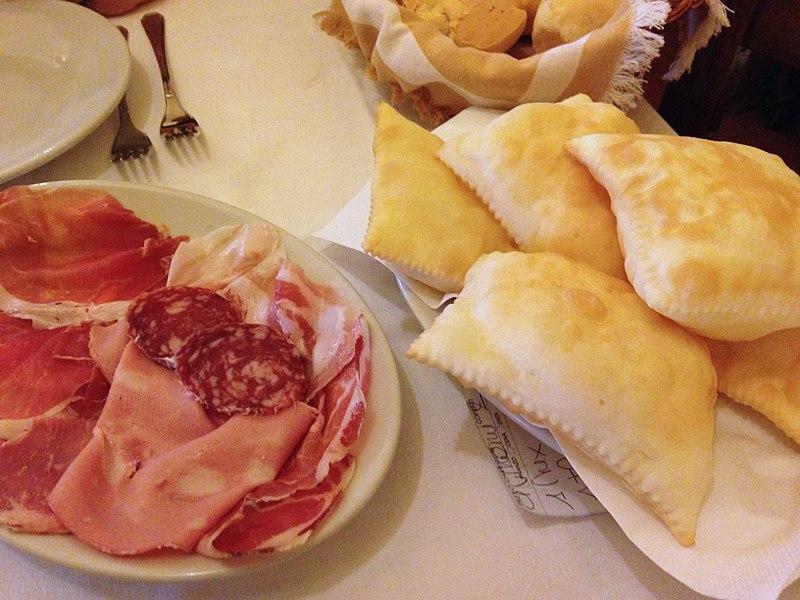Gnocco fritto a Milano:dove mangiare davvero bene