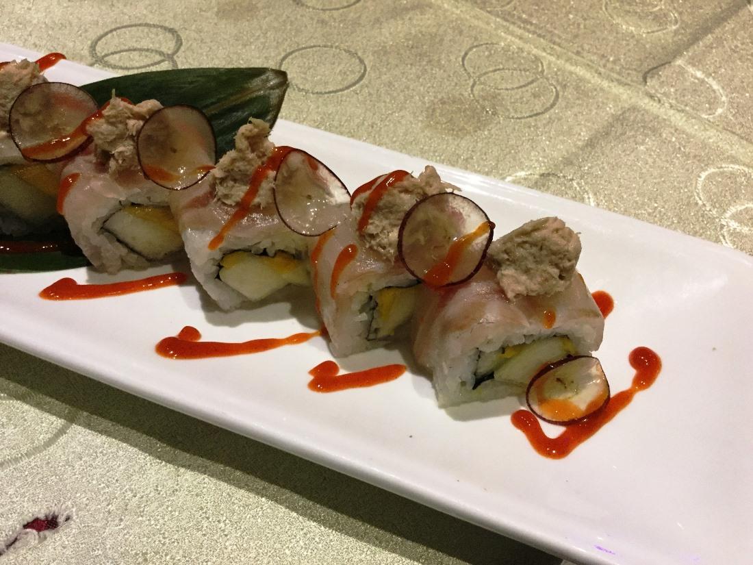 I 5 sushi all you can eat Milano che non devi perderti