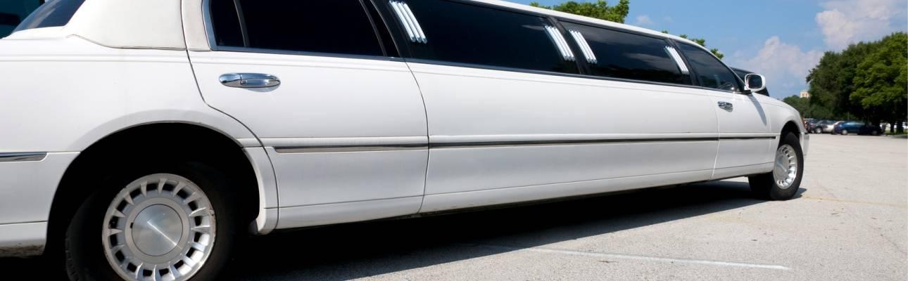 Servizi noleggio limousine Milano - 3