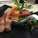 Ristorante Xiongdi Milano - Piatti giapponesi - 3
